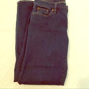 NWOT Lauren Ralph Lauren Jeans, Size 4P